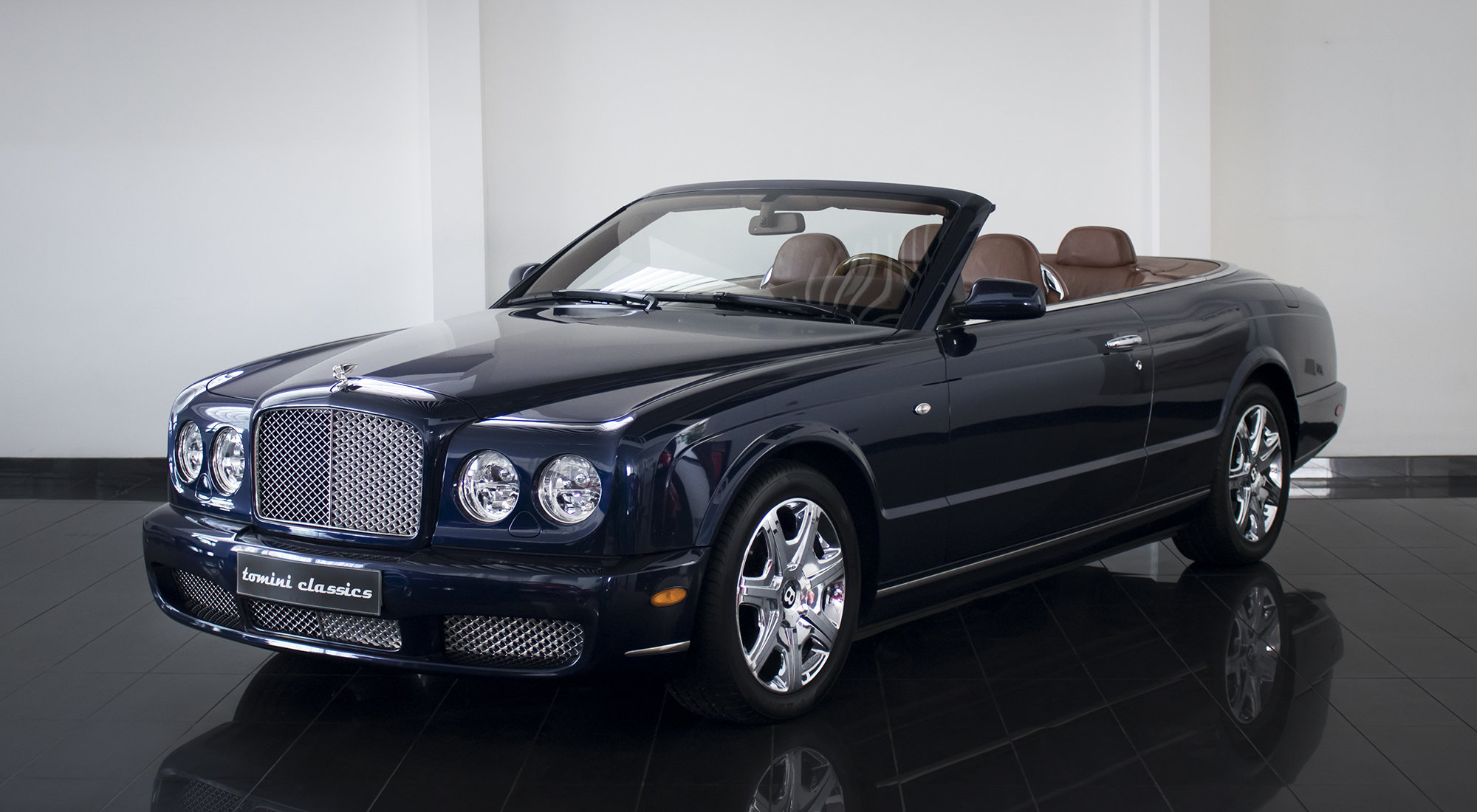 Bentley Azure (2008) For Sale (picture 2 of 6)