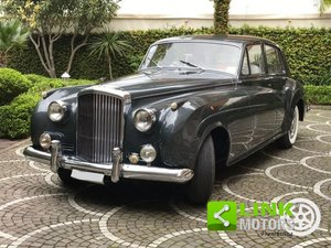 1961 Bentley S2 For Sale