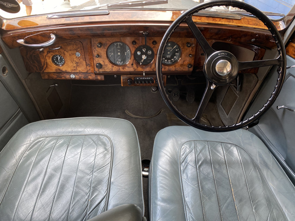 1953 Bentley R Type For Sale (picture 3 of 24)