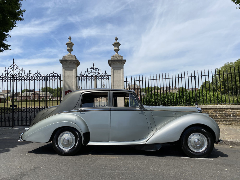 1953 Bentley R Type For Sale (picture 4 of 24)