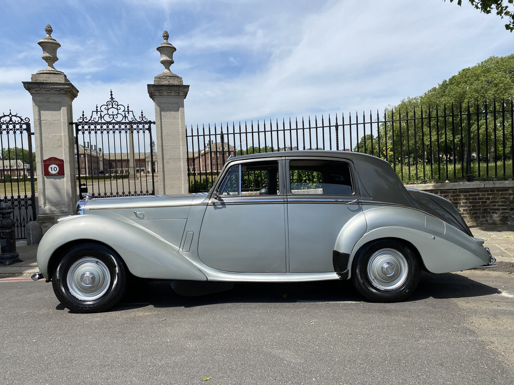1953 Bentley R Type For Sale (picture 5 of 24)