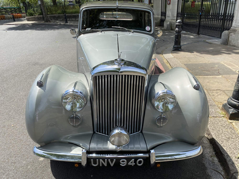 1953 Bentley R Type For Sale (picture 12 of 24)