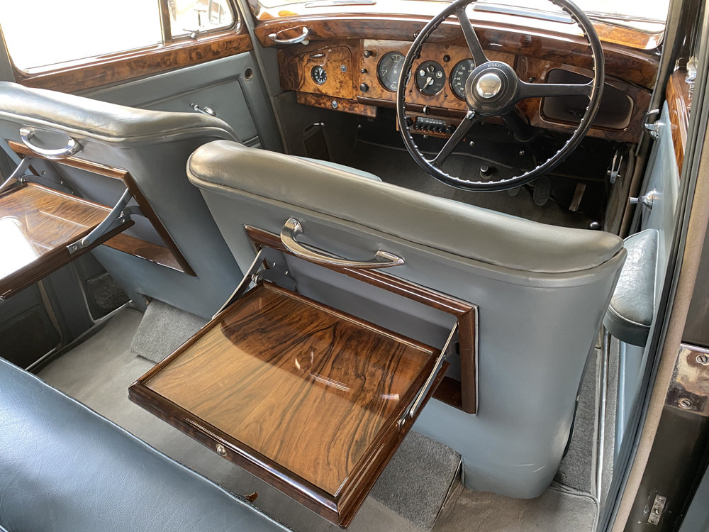 1953 Bentley R Type For Sale (picture 16 of 24)
