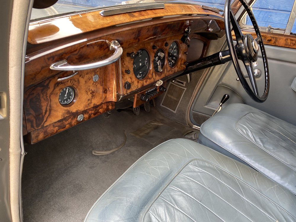 1953 Bentley R Type For Sale (picture 19 of 24)