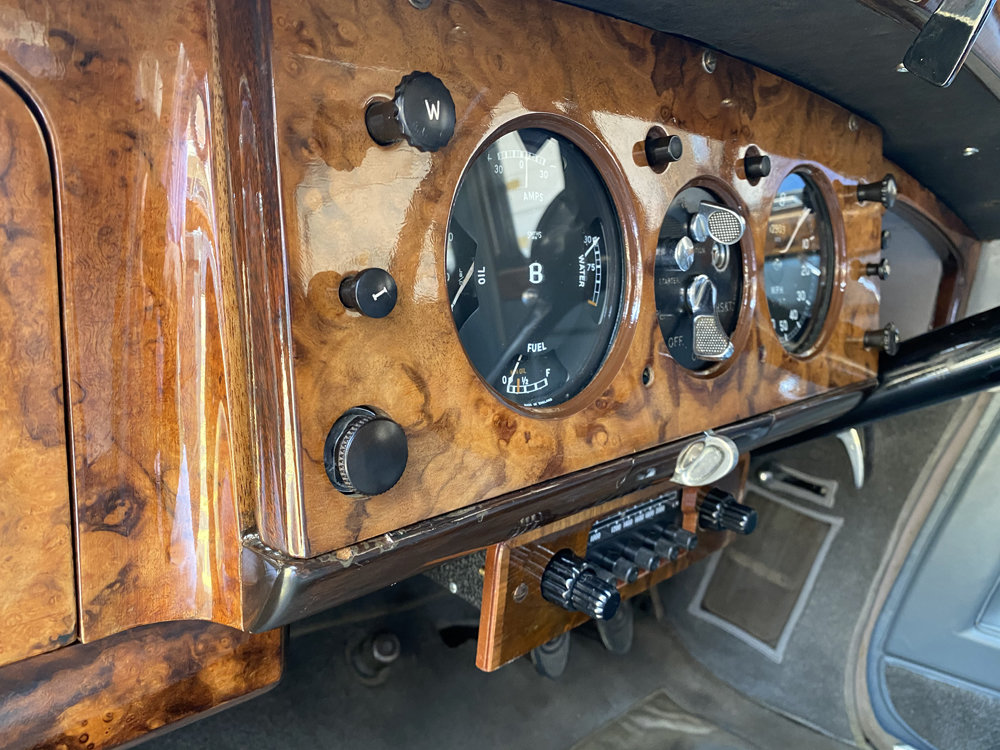1953 Bentley R Type For Sale (picture 20 of 24)