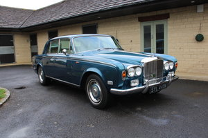 1974 BENTLEY T1  For Sale