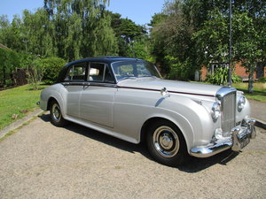 Picture of 1960 Bentley S2 Saloon  STUNNING FAMILY OWNED SINCE 1982