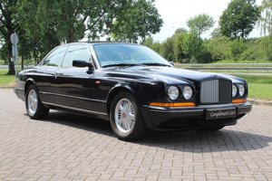 1995 Bentley Continental R € 44.900 For Sale