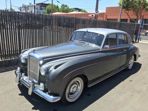 Picture of #23363 1957 Bentley S1 Saloon Left-Hand Drive: For Sale