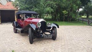 1925 Bentley 3 / 4 1/2 Speed Model