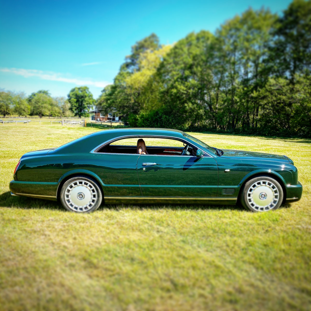 2008 Bentley Brooklands For Sale (picture 1 of 6)