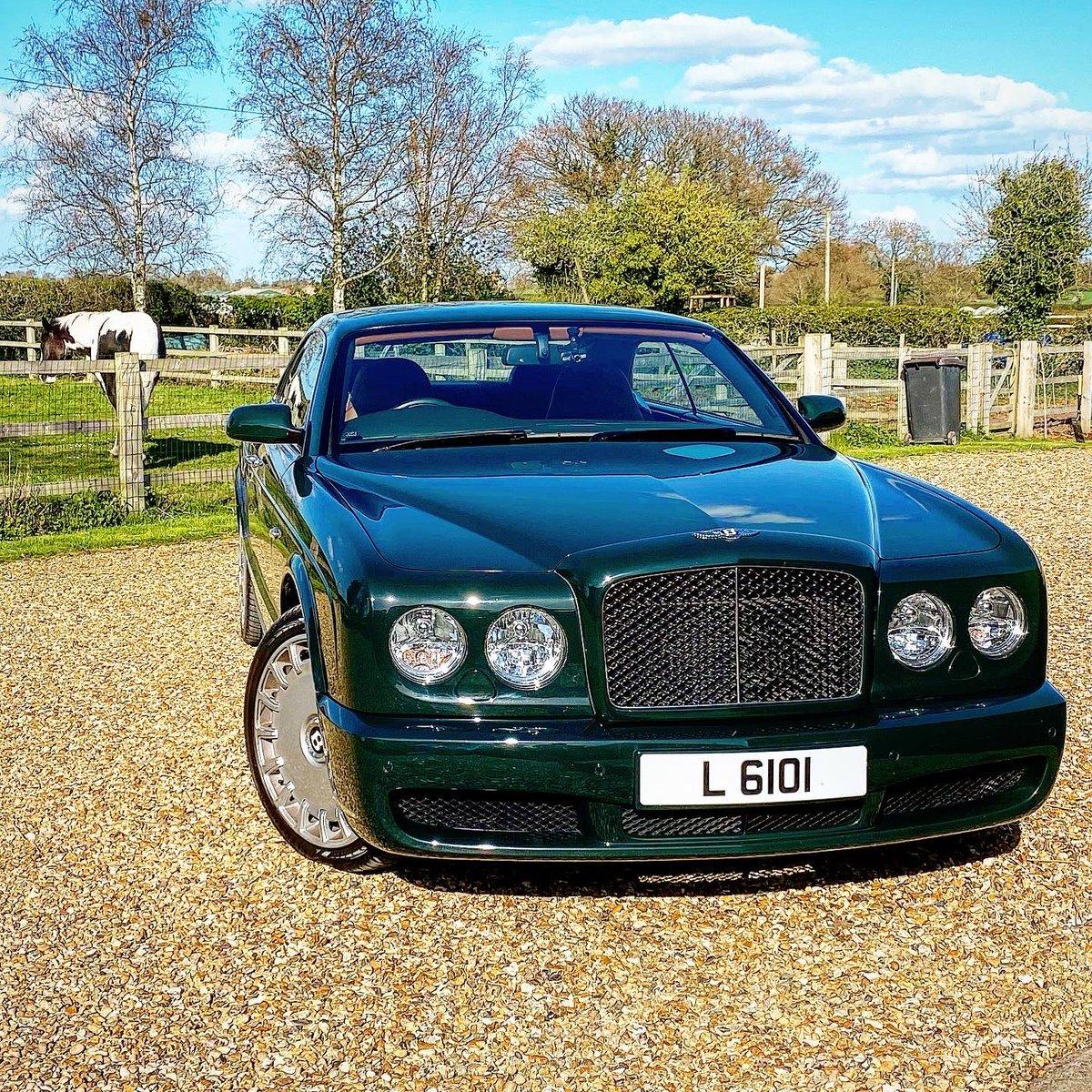 2008 Bentley Brooklands For Sale (picture 2 of 6)
