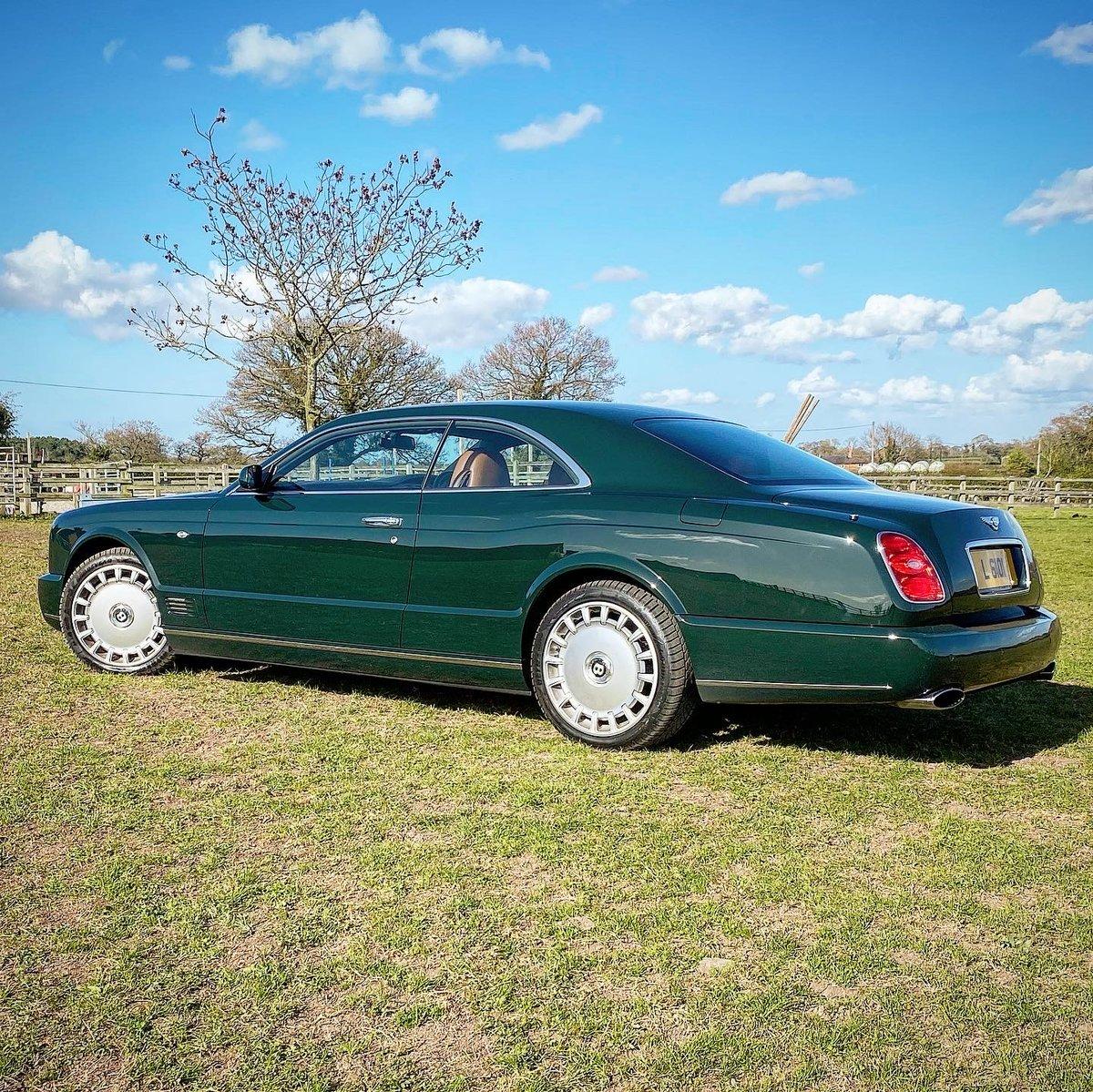 2008 Bentley Brooklands For Sale (picture 3 of 6)