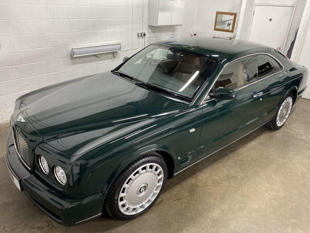 2008 Bentley Brooklands For Sale (picture 4 of 6)