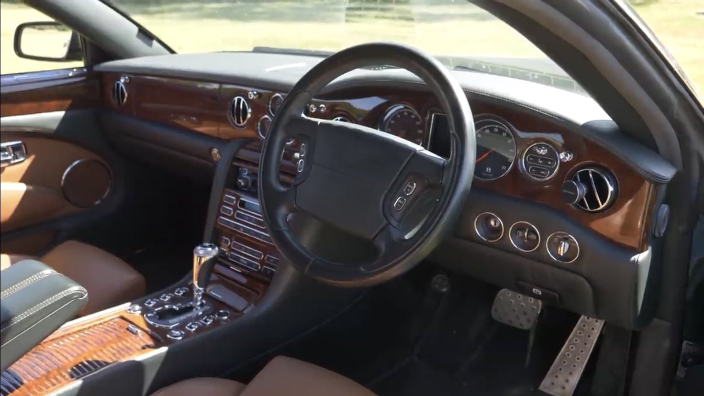 2008 Bentley Brooklands For Sale (picture 5 of 6)
