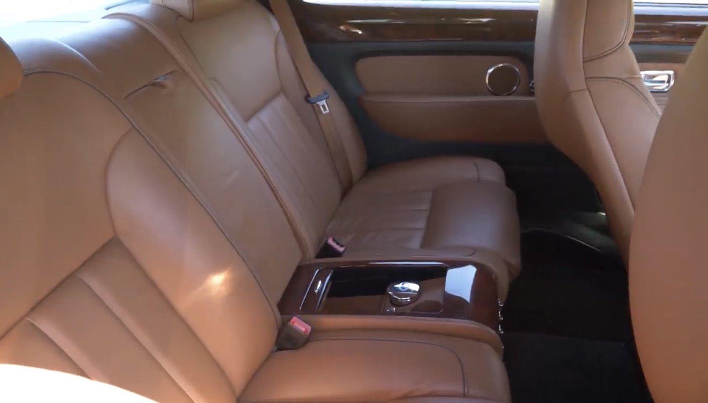 2008 Bentley Brooklands For Sale (picture 6 of 6)