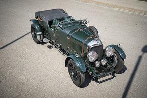 1929 BENTLEY 4.5 LITRE VDP LE MANS TOURER For Sale