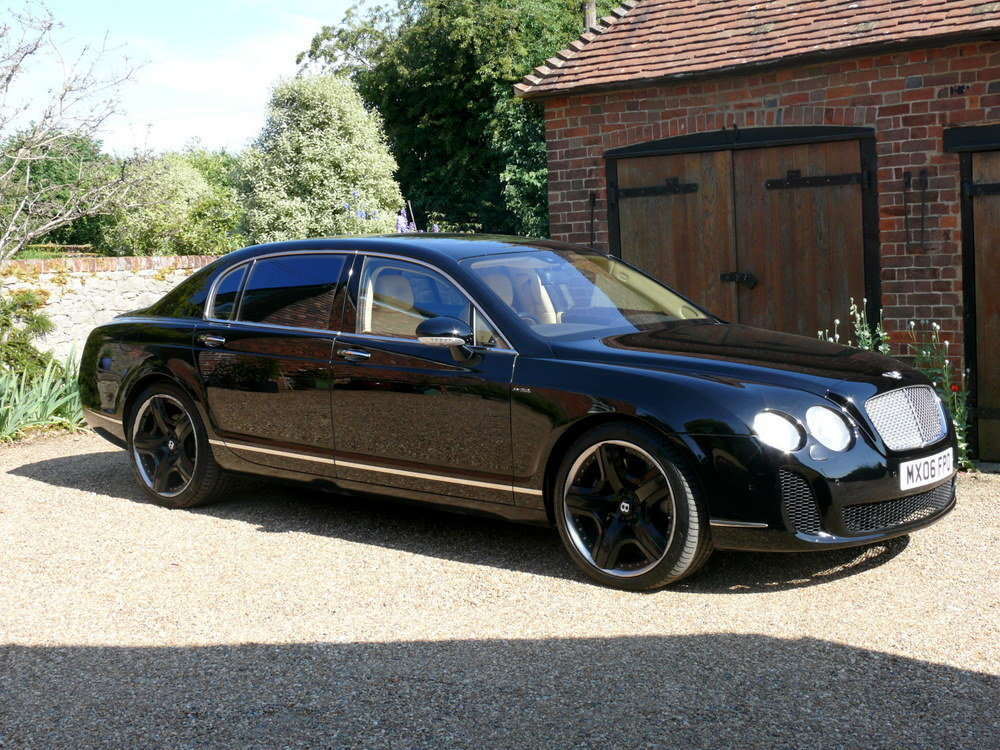 2006 Bentley Continental Flying Spur For Sale (picture 4 of 6)