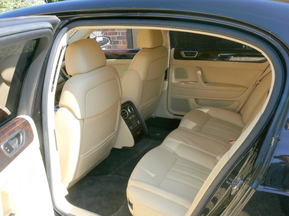 2006 Bentley Continental Flying Spur For Sale (picture 6 of 6)