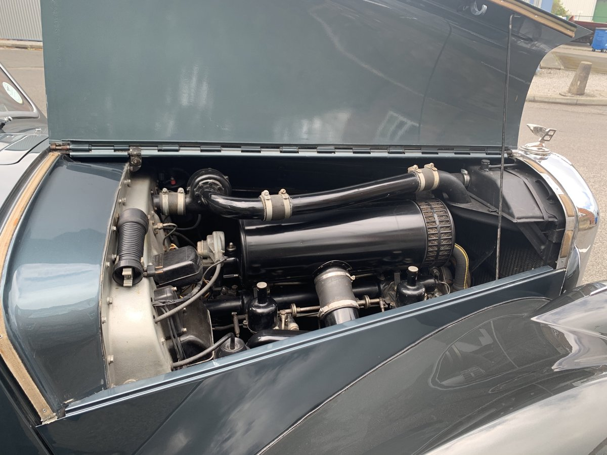 1948 BENTLEY MK6 Saloon For Sale (picture 6 of 6)