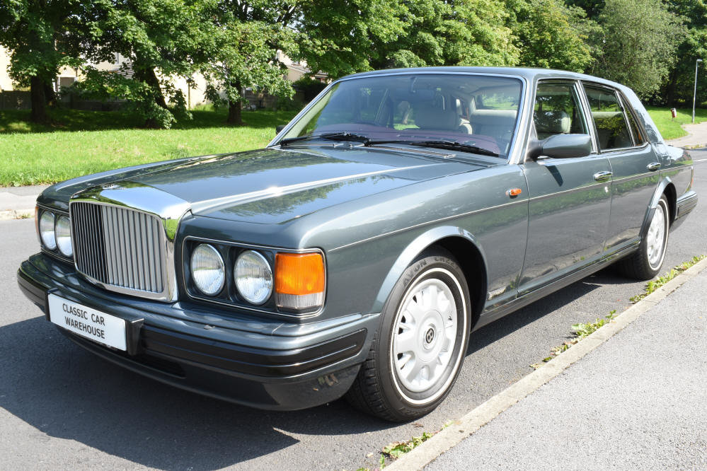 1996 Immaculate low mileage car with superb history For Sale (picture 4 of 6)