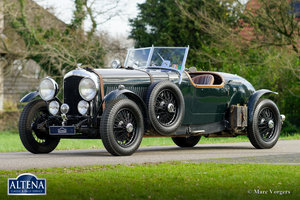 Picture of Bentley Derby 4 1/4 Litre, 1938 For Sale