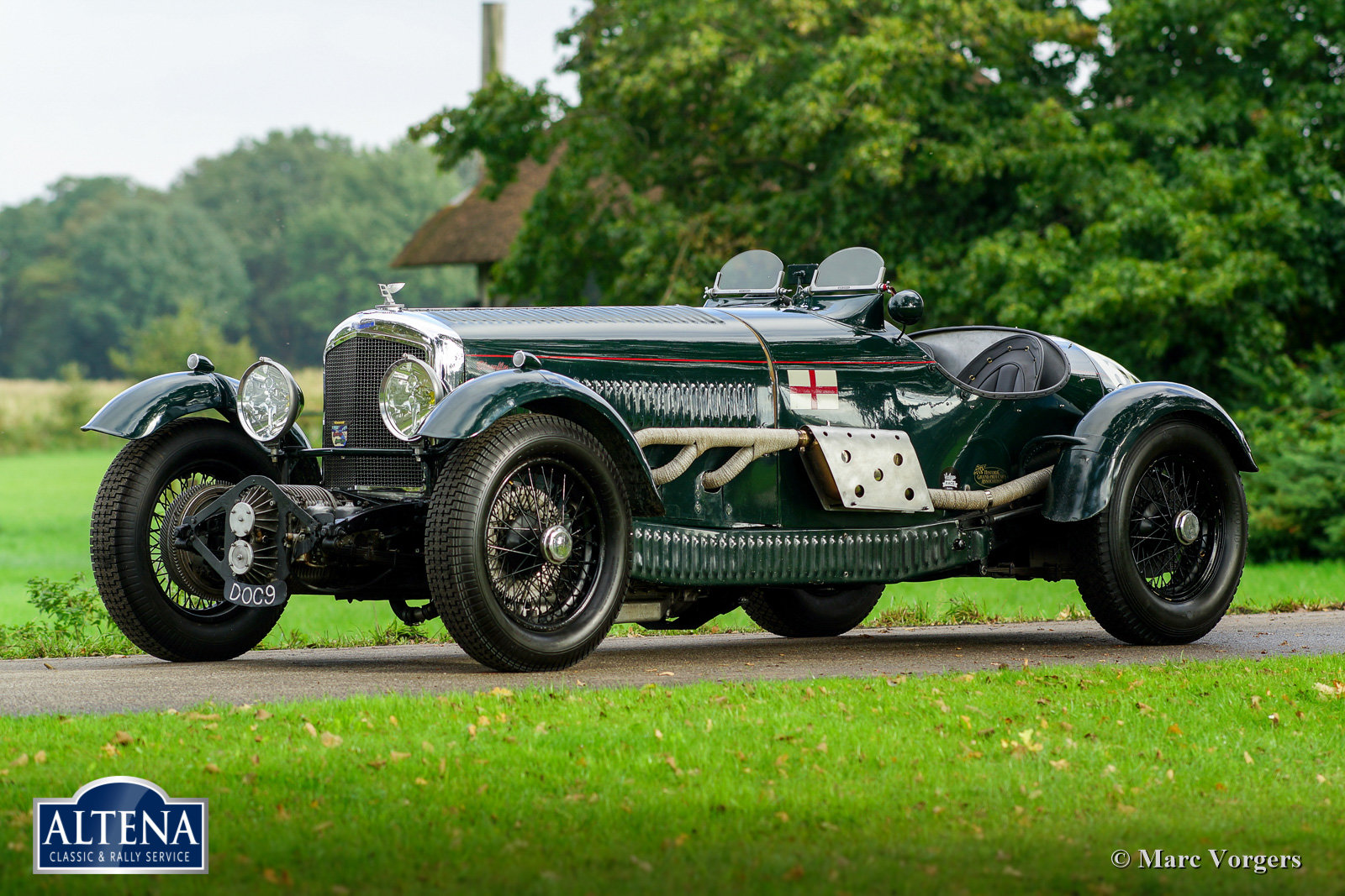 Bentley Royce V12 Special, 1937 For Sale (picture 1 of 6)