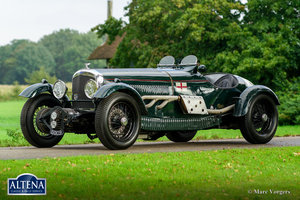 Bentley Royce V12 Special, 1937 For Sale