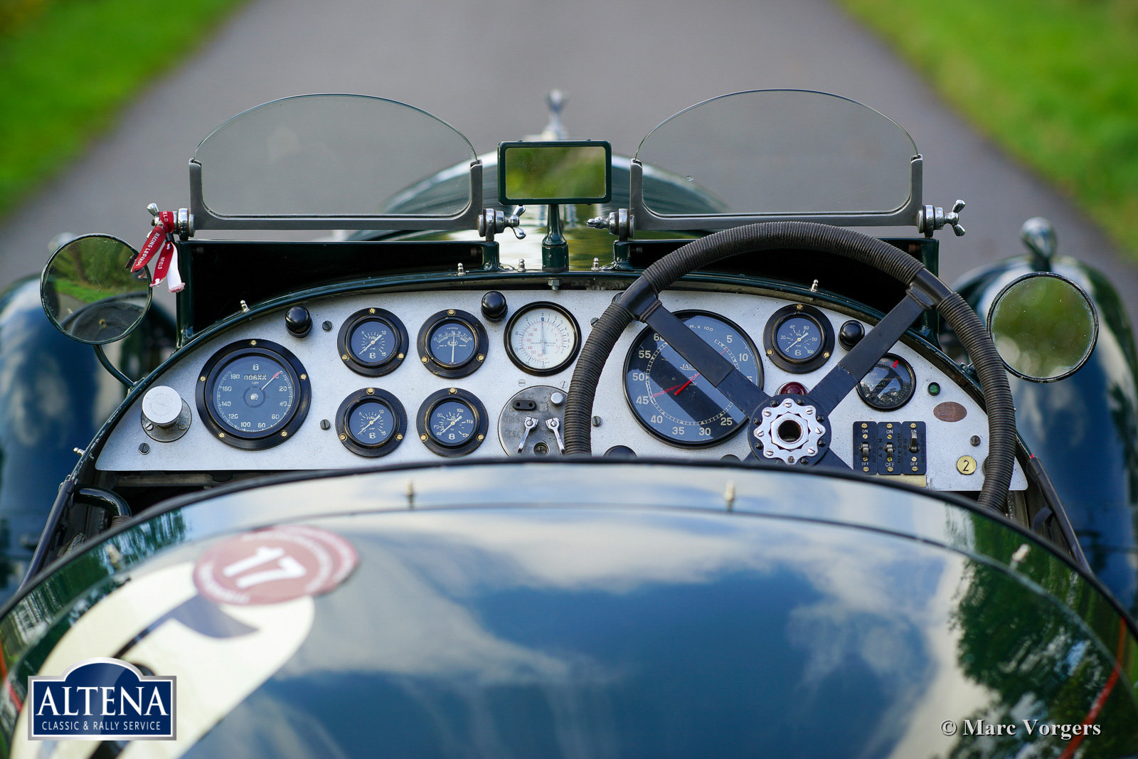 Bentley Royce V12 Special, 1937 For Sale (picture 3 of 6)