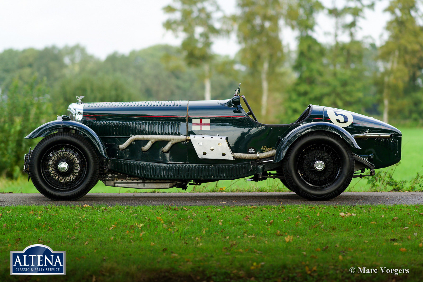 Bentley Royce V12 Special, 1937 For Sale (picture 4 of 6)