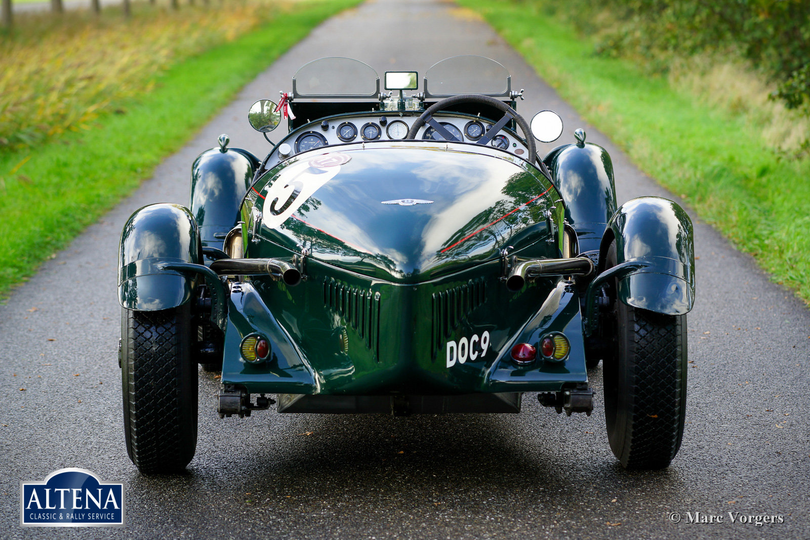 Bentley Royce V12 Special, 1937 For Sale (picture 5 of 6)