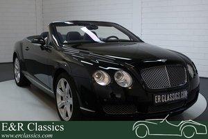 Bentley Continental GTC 21.458KM 2007