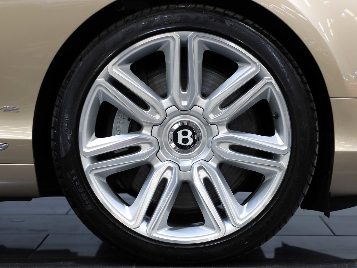 2015 15 15 BENTLEY CONTINENTAL GT 6.0 W12 AUTO For Sale (picture 4 of 6)