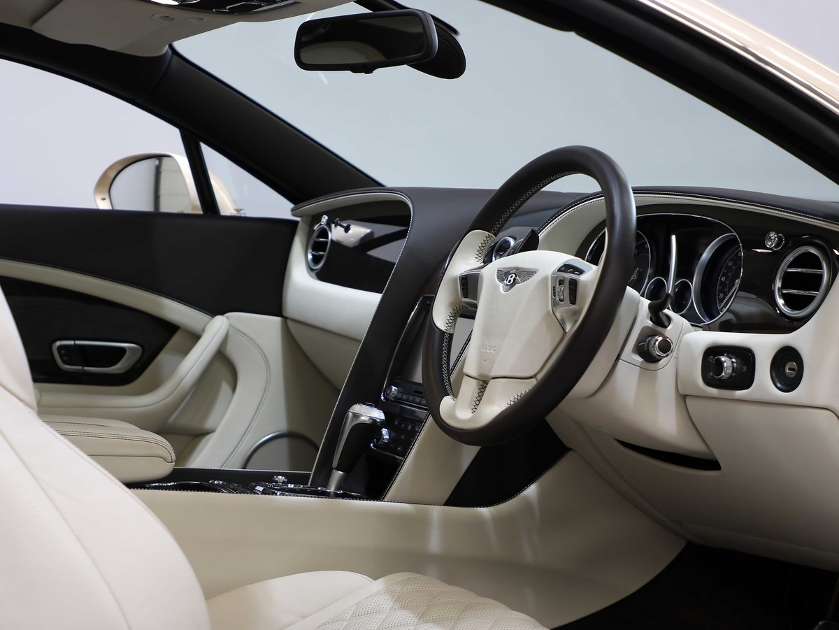2015 15 15 BENTLEY CONTINENTAL GT 6.0 W12 AUTO For Sale (picture 5 of 6)