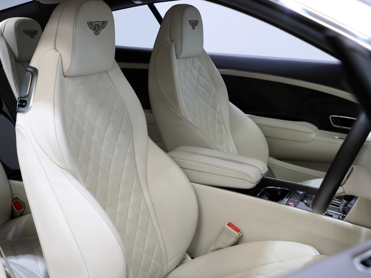 2015 15 15 BENTLEY CONTINENTAL GT 6.0 W12 AUTO For Sale (picture 6 of 6)