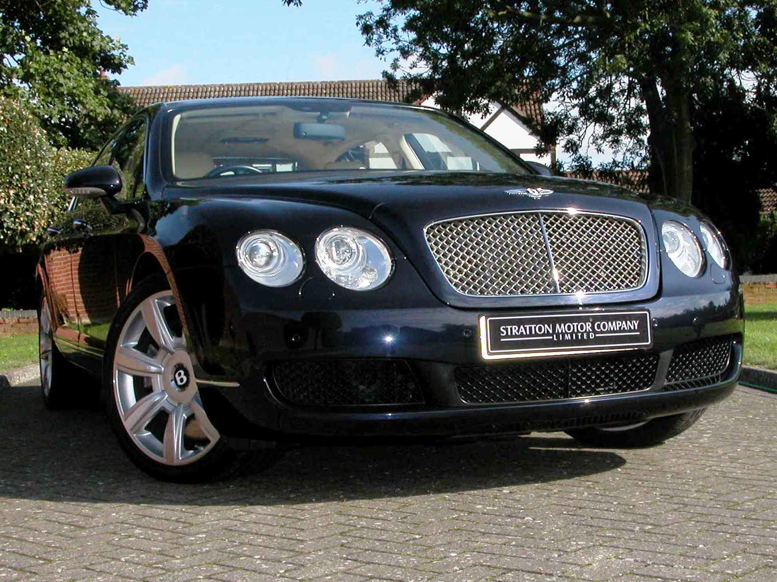 2006 Continental Flying Spur For Sale (picture 1 of 8)