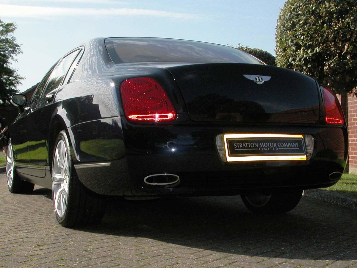 2006 Continental Flying Spur For Sale (picture 3 of 8)