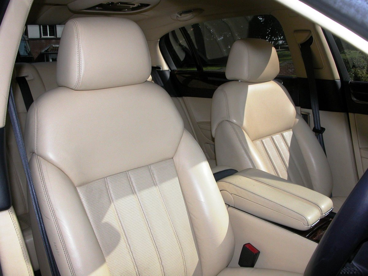 2006 Continental Flying Spur For Sale (picture 6 of 8)