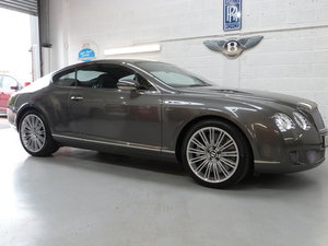 2008 Bentley GT Speed 6.0L W12  15k Mechanical Overhaul Done