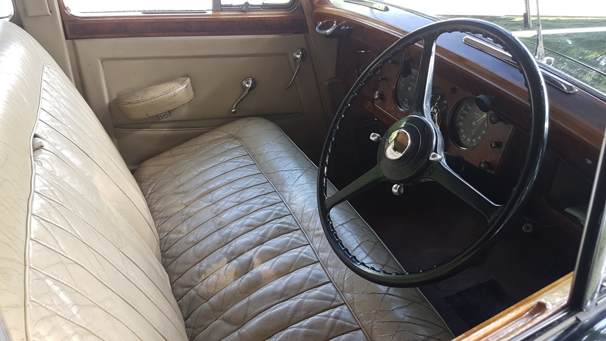 1952 Bentley MK6 For Sale (picture 6 of 6)