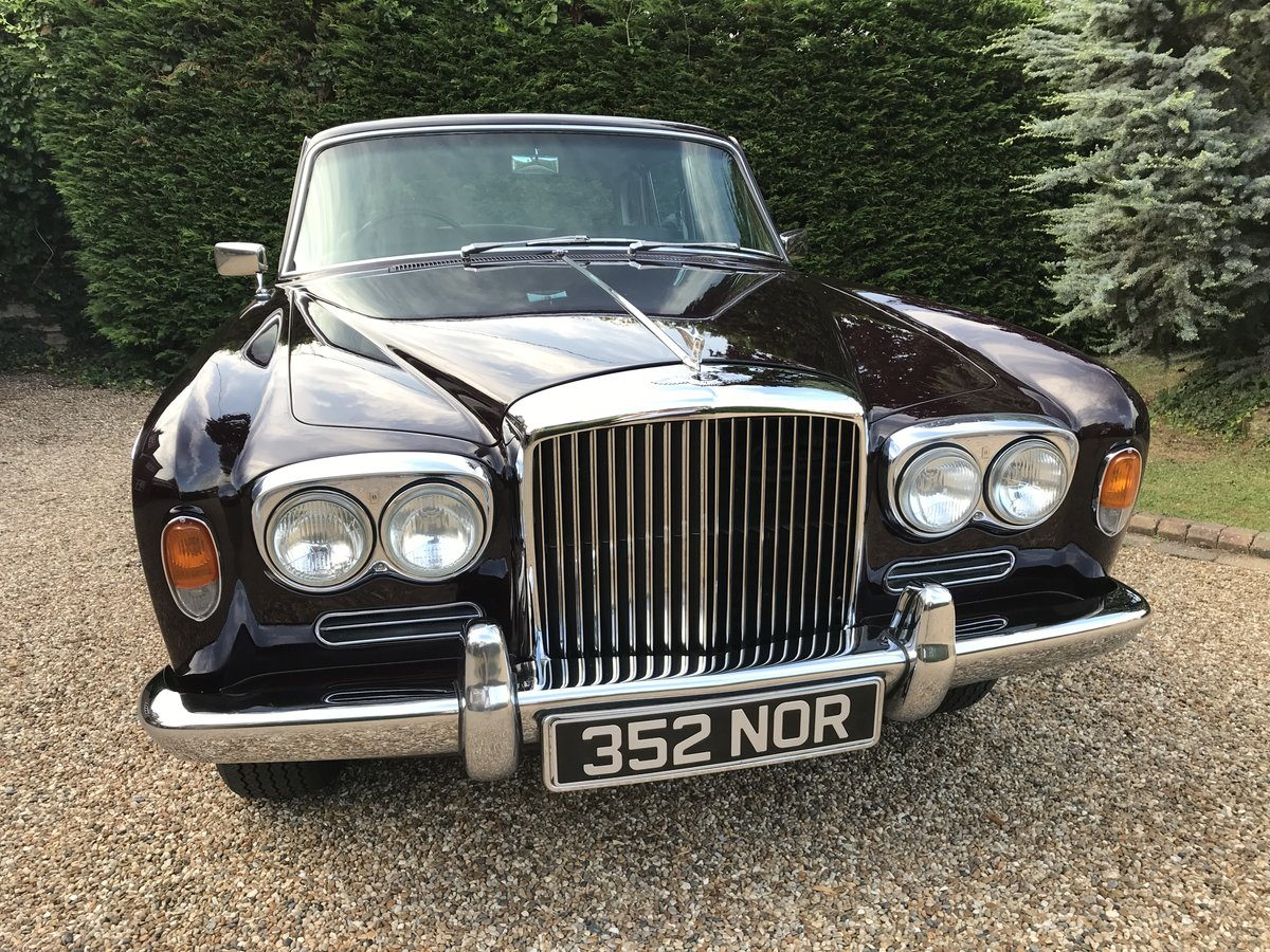1968 Bentley T1  For Sale (picture 2 of 6)