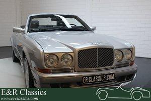 Bentley Azure Mulliner Wide Body 2001 Only 19.326 mls