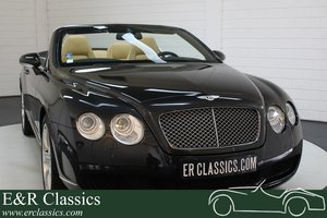 Bentley Continental GTC 6.0 W12 2007 Only 51.462 km