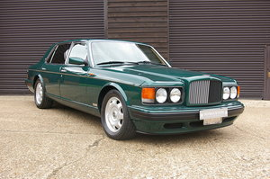 1996  Bentley Turbo RL 6.75 Automatic Saloon (26,645 miles)