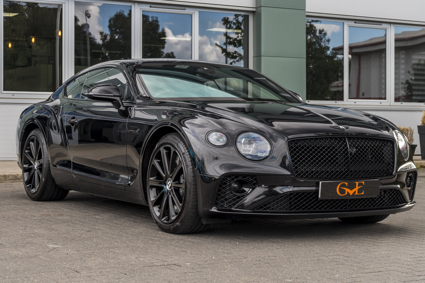 Bentley Continental GT 2019 For Sale (picture 2 of 6)