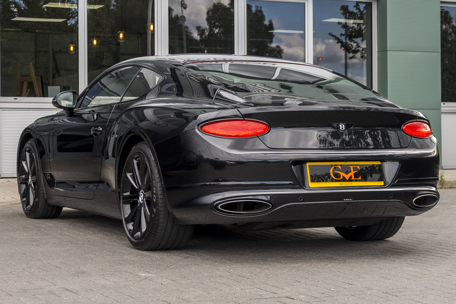 Bentley Continental GT 2019 For Sale (picture 3 of 6)