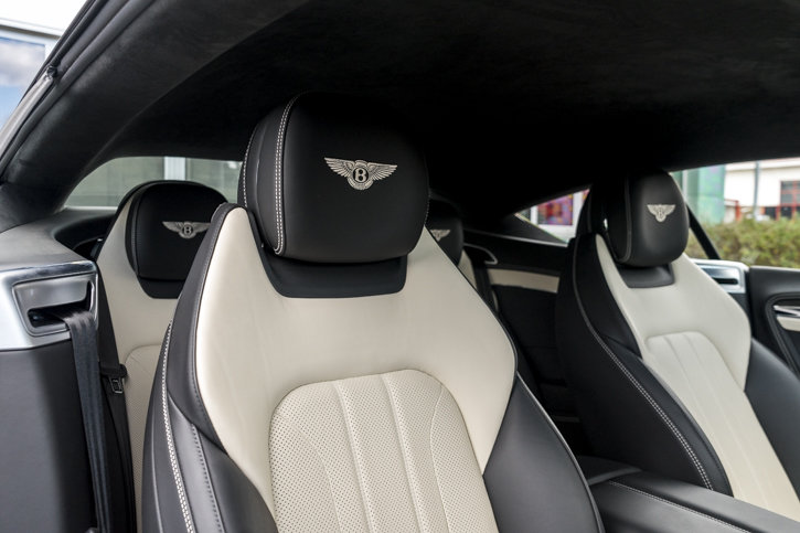 Bentley Continental GT 2019 For Sale (picture 5 of 6)