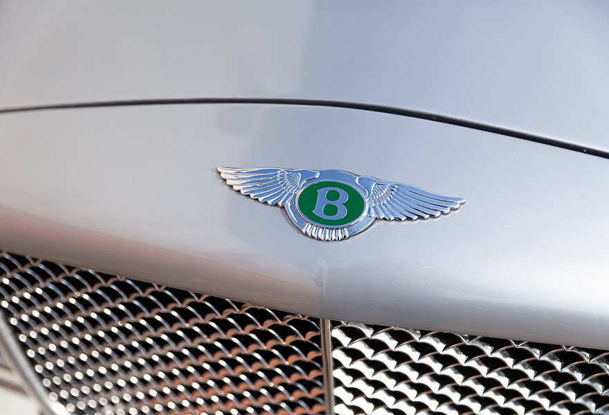 """2000 Bentley Continental R Mulliner """"Millennium"""" Edition (LHD) For Sale (picture 17 of 24)"""