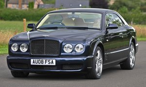 Picture of 2008 Bentley Brooklands For Sale