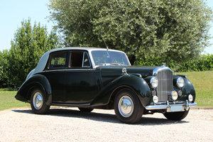 1954 Bentley R-Type Saloon For Sale